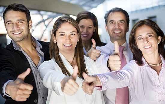 Cinco passos para aumentar a motivação da sua equipe