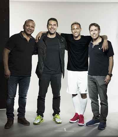 Photo of Iniciativa de Neymar Jr. busca incentivar crianças e adolescentes