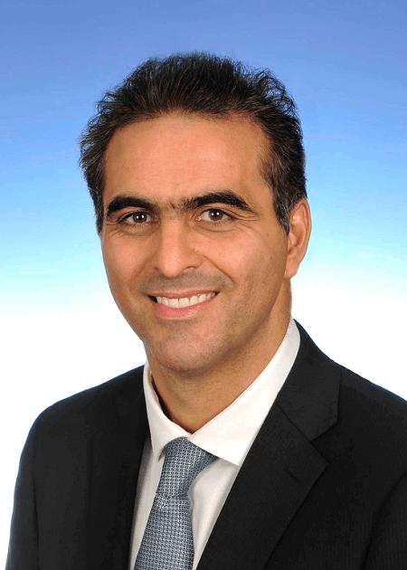 Pablo Di Si é o novo Presidente e CEO da Volkswagen