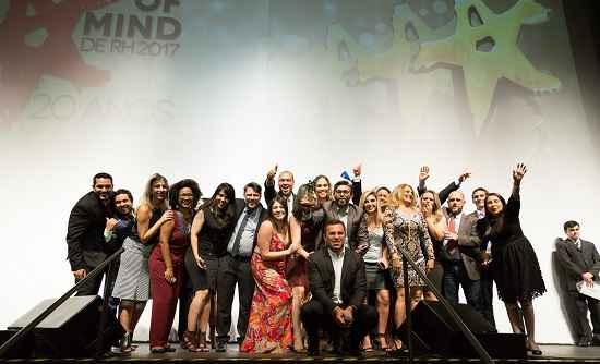 Senac SP conquista Top of Mind de RH 2017