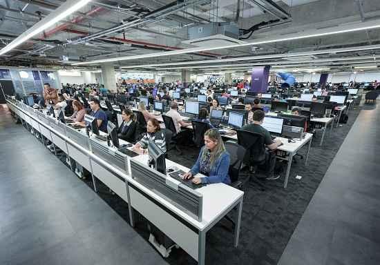 TOTVS sedia abertura da São Paulo Tech Week