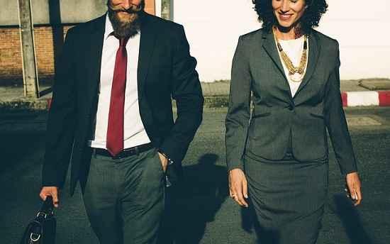 Uma nova relação com o trabalho