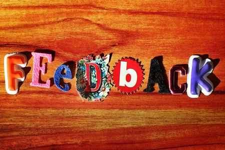 Feedback negativo é o grande vilão da motivação
