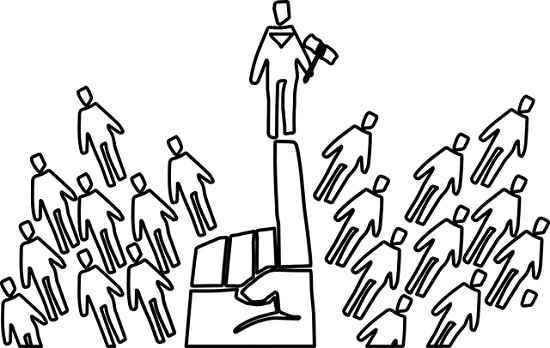 RH e a liderança que transforma