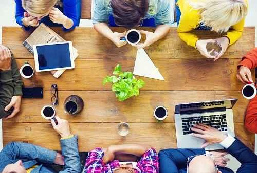 Quer trabalhar numa startup? Confira as vagas