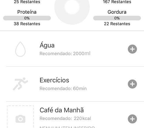 Conheça o aplicativo focado em saúde e qualidade de vida