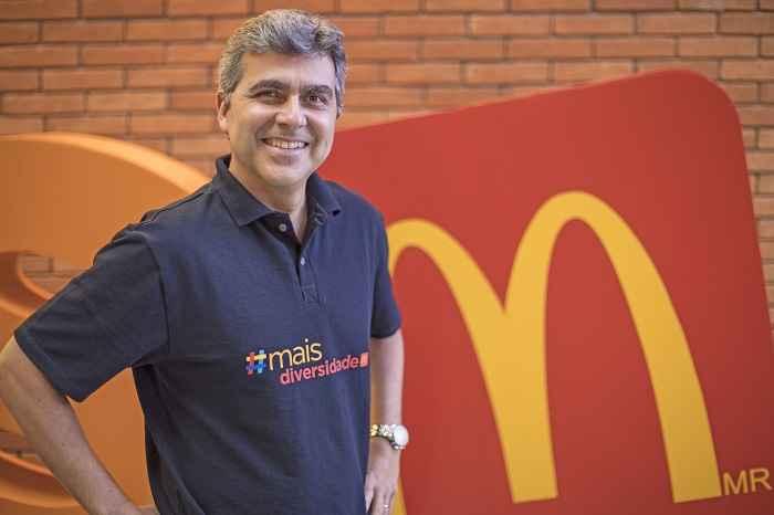 RH do McDonald's cria ação para o Dia Internacional da Pessoa com Deficiência