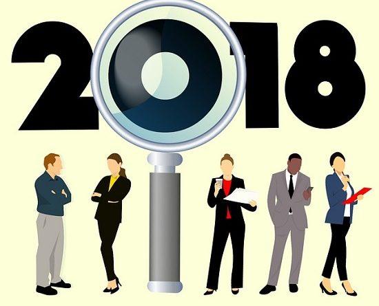 Como incluir a carreira nas metas em 2018?