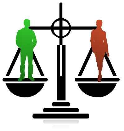 Homens reforçam debate sobre equidade de gênero