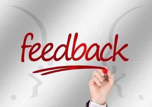 Como lidar com feedbacks negativos em entrevistas de emprego