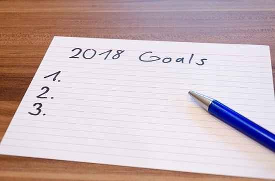 Vai mudar de carreira em 2018?