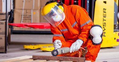 A importância do profissional de segurança do trabalho
