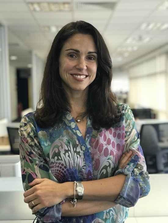 Telefônica Brasil anuncia nova VP