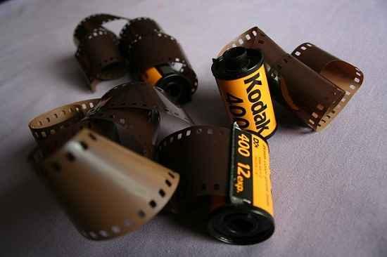 Será que a Kodak está ressuscitando?