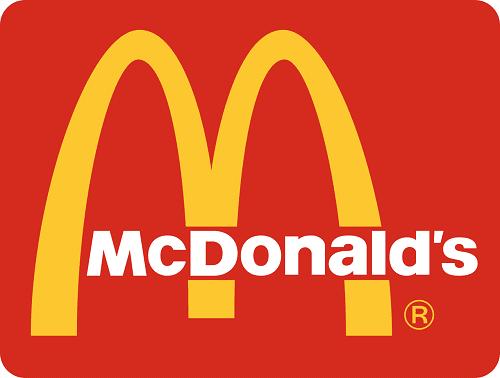 McDonald's realizou 14 mil contratações em 2017