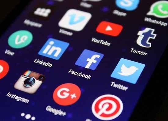 O uso das redes sociais para buscar emprego