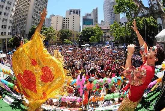 Conheça os direitos dos trabalhadores no Carnaval
