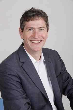 Jaime Muller é o novo COO da SAP