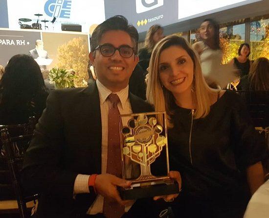 Senac São Paulo conquista prêmio do setor de RH