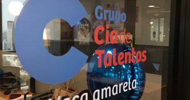 Grupo Cia de Talentos dá um novo ritmo ao mercado