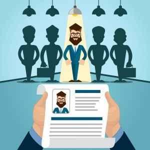 Empresas buscam profissionais equilibrados