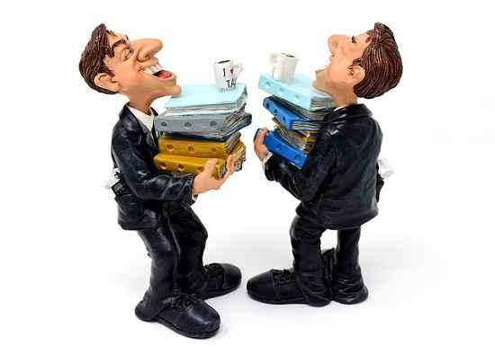 Empresa propõe troca de papéis por um dia na hierarquia