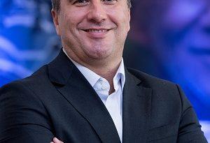 Scania anuncia novo vice-presidente de Recursos Humanos