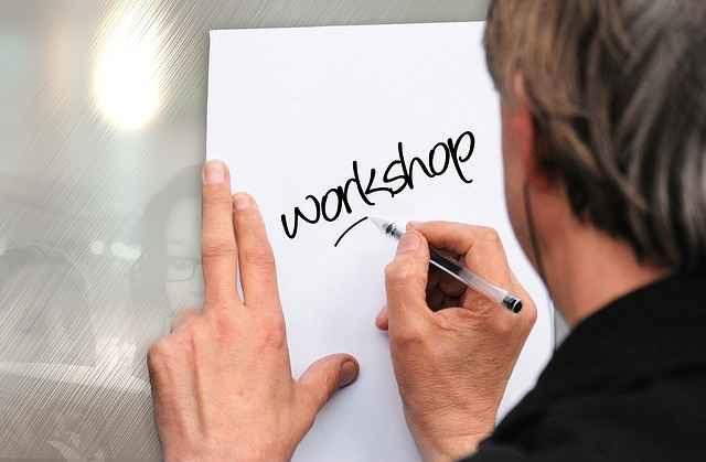 Workshop Agile aborda framework e interação digital