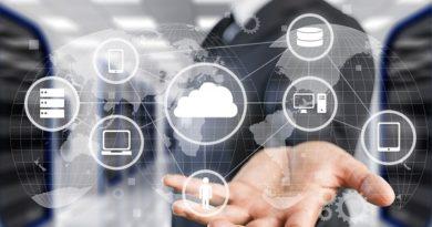RH e Marketing são os setores que mais utilizam serviços em nuvem