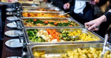 Exal está entre as melhores na categoria alimentação coletiva