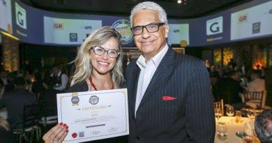Aon conquista premiação na categoria consultoria de benefícios