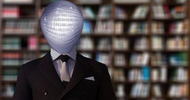 Qual executivo da empresa deve liderar a transformação digital?