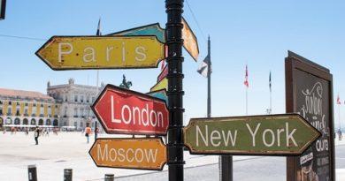 Quer estudar no exterior?