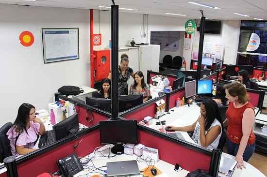 Empresa atinge 97% de retenção de colaboradoras mulheres