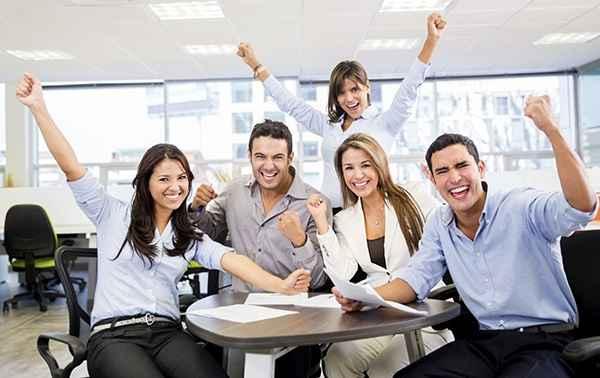 O que faz uma empresa ser amada pelos seus funcionários