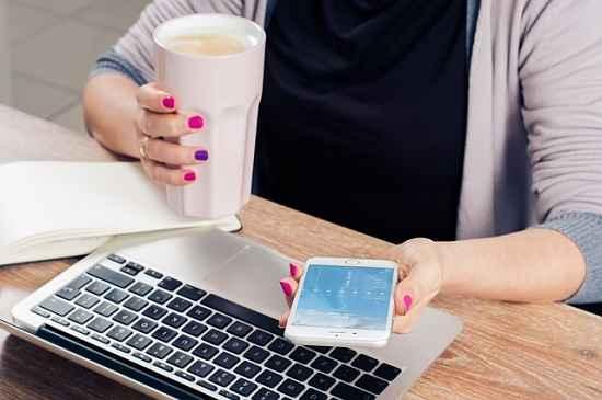Trabalho remoto: tecnologia garante produtividade