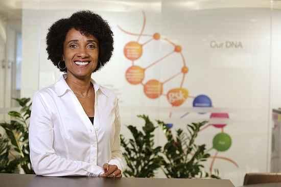Diretora de TI da GSK destaca o atual papel da mulher nas empresas