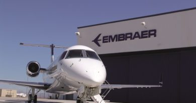 RH da Embraer inova e passa a usar inteligência artificial para identificar novos talentos