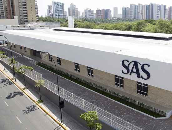 SAS abre vagas para jovens talentos em São Paulo e Fortaleza