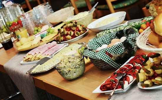 Cresce a procura por alimentos saudáveis em restaurantes
