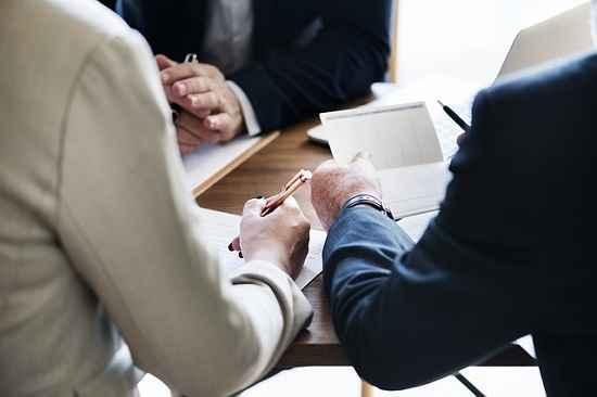 Crescimento e salário influenciam decisões de carreira