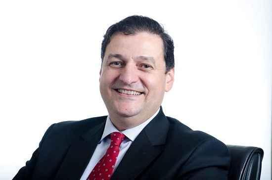 Sérgio Macedo é o novo Diretor Comercial Nacional da Ticket