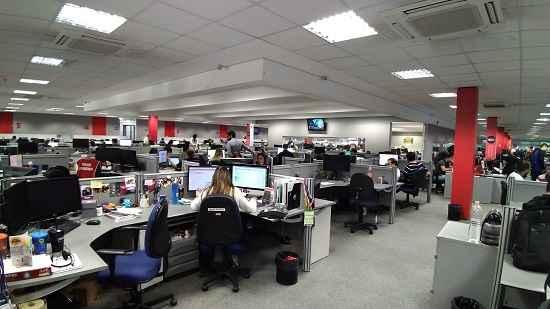 Falta de mão de obra em tecnologia força capacitação interna