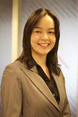 Marcia Usami assume diretoria na Linx