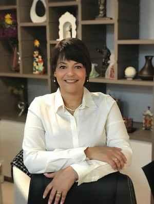 Patrícia Franco é a nova diretora de RH da Aspen Pharma