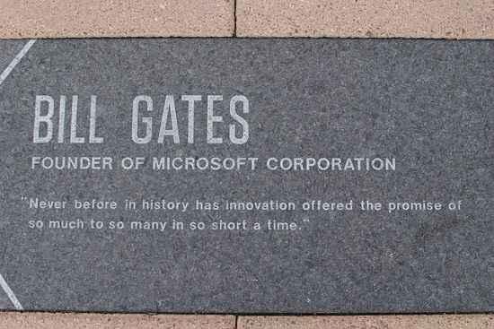 E se o Bill Gates tivesse nascido no Brasil?