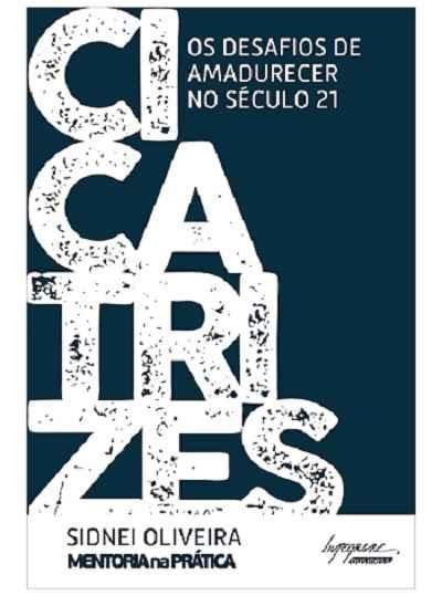 Mentoria na prática é o tema do novo livro de Sidnei Oliveira