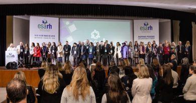 ESARH 2018 inspira público e palestrantes