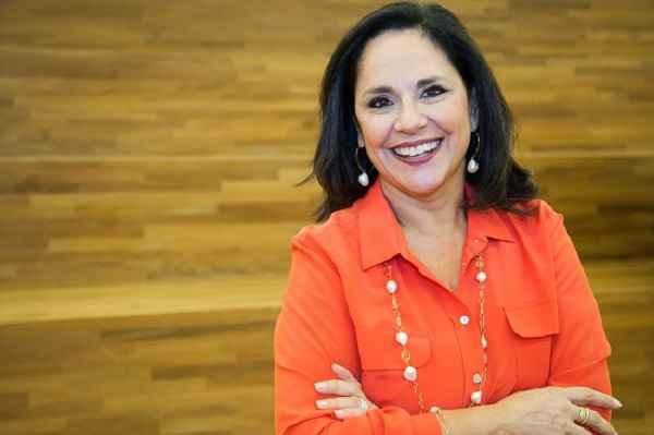 Sofia Esteves discute empreendedorismo e educação em evento em São Paulo