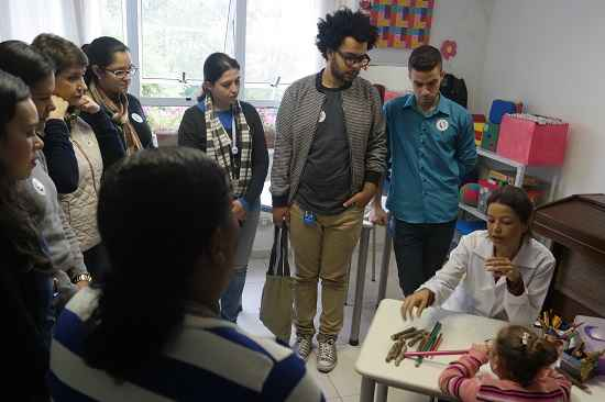 Walmart Brasil lança programa de voluntariado corporativo